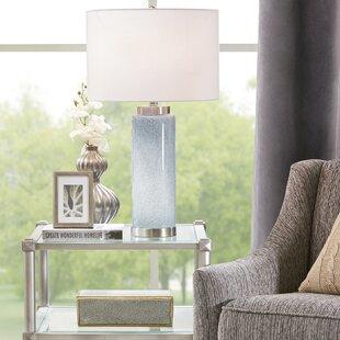 Reviews Savannah 27.5 Table Lamp Base By Madison Park Signature