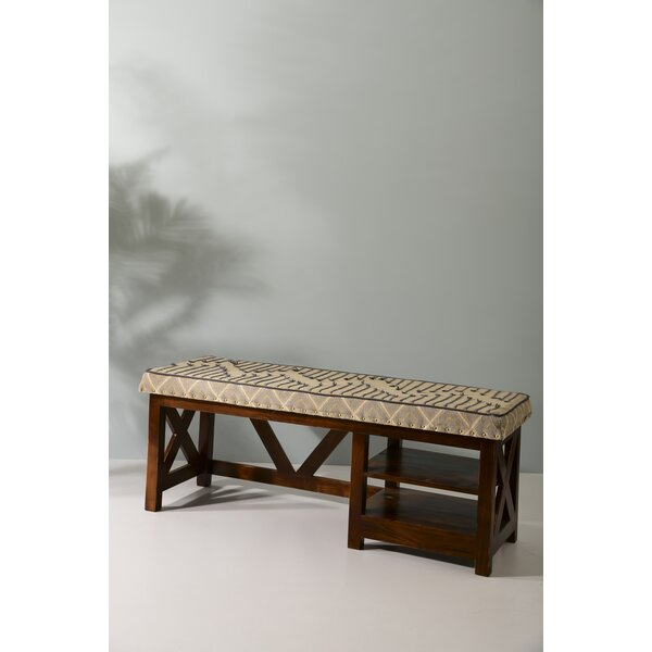 Trion Storage Bench By Foundry Select Best Design