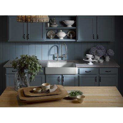 Kitchen Sink Almond photo