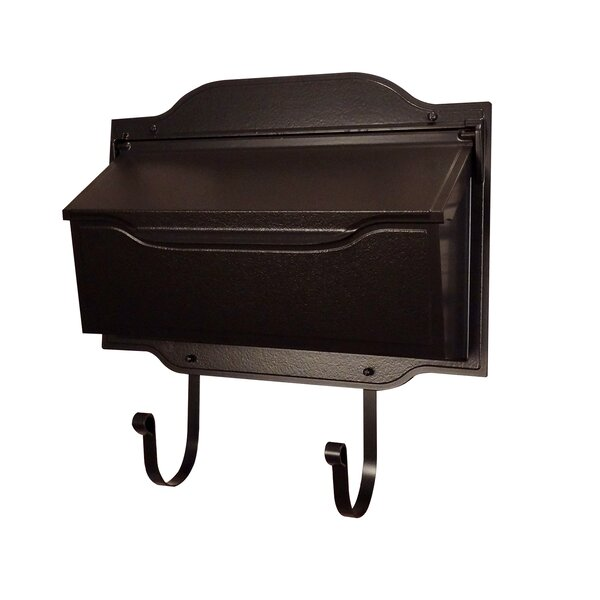 Wall Mounted Mailbox by Special Lite Products