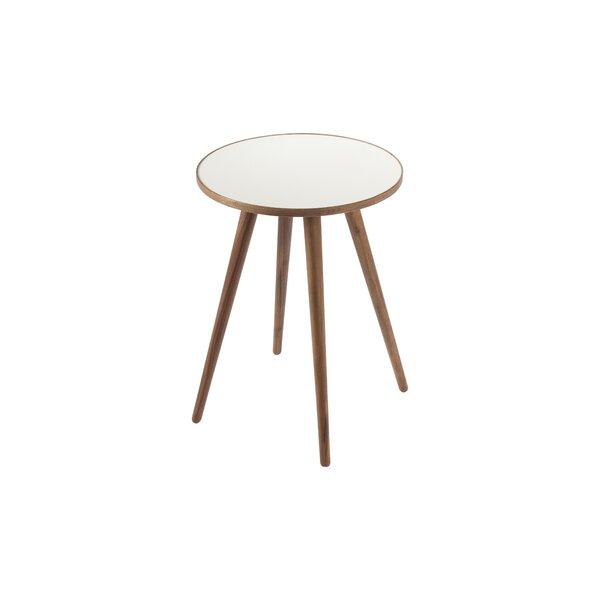 Sputnik End Table by dCOR design dCOR design