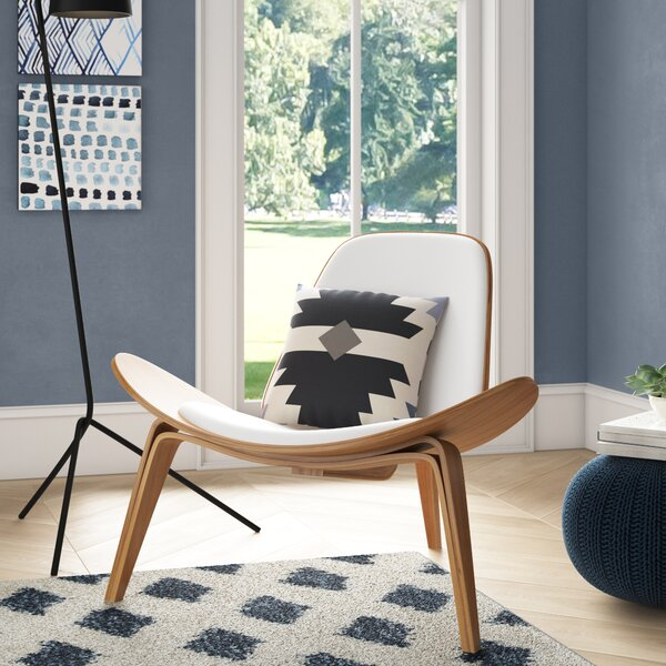Milagros Side Chair by Corrigan Studio