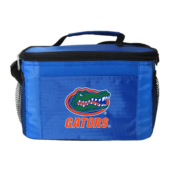 6 Can NCAA Cooler by Kolder