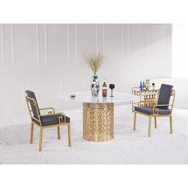 Artesia Dining Table by I Home Furniture