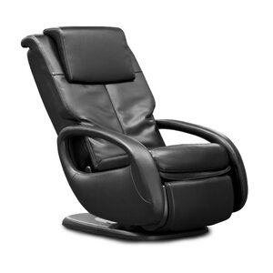 WholeBody 7.1 Faux Leather Heated Massage Chair by Human Touch