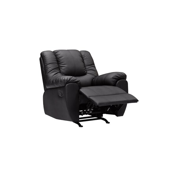 Steinar Manual Rocker Recliner [Red Barrel Studio]