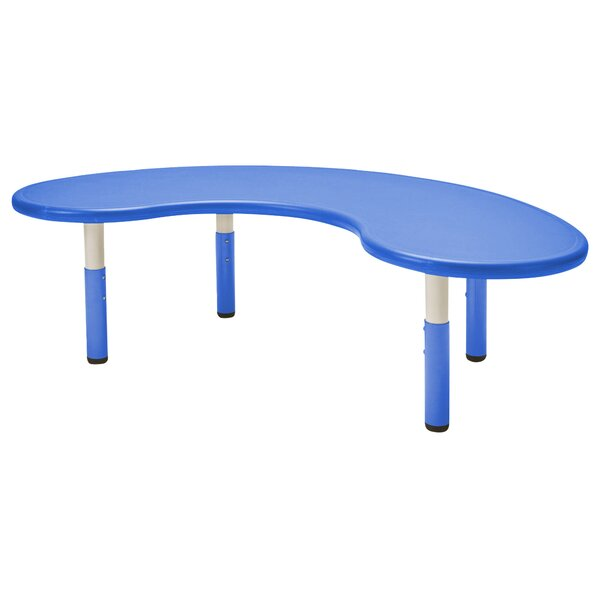 35 x 65 Kidney Activity Table by ECR4kids