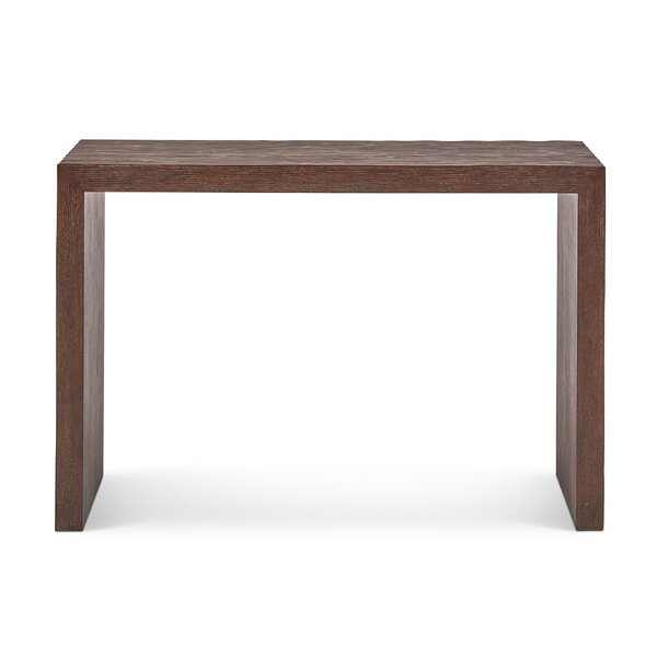Review Bideford Console Table