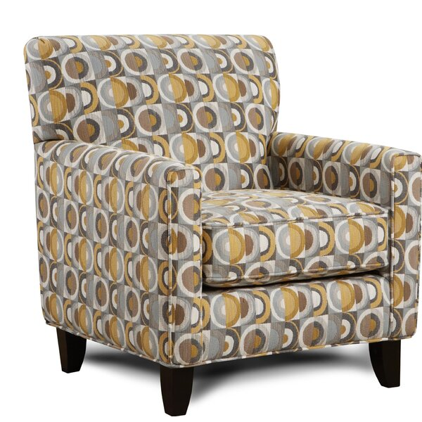 Defiance Armchair by Ebern Designs