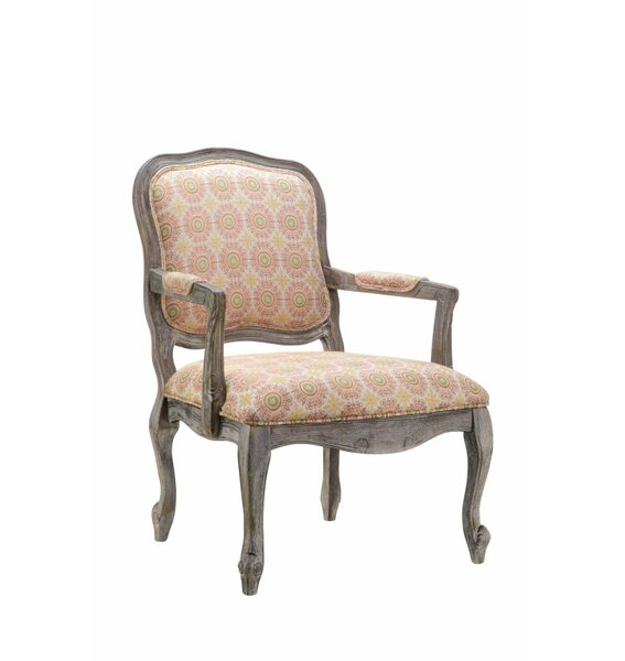 Arm Chair By Stein World 2019 Coupon