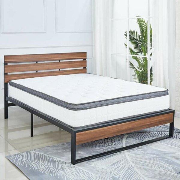 Dzamhur Winston Porter Platform Bed by Winston Porter