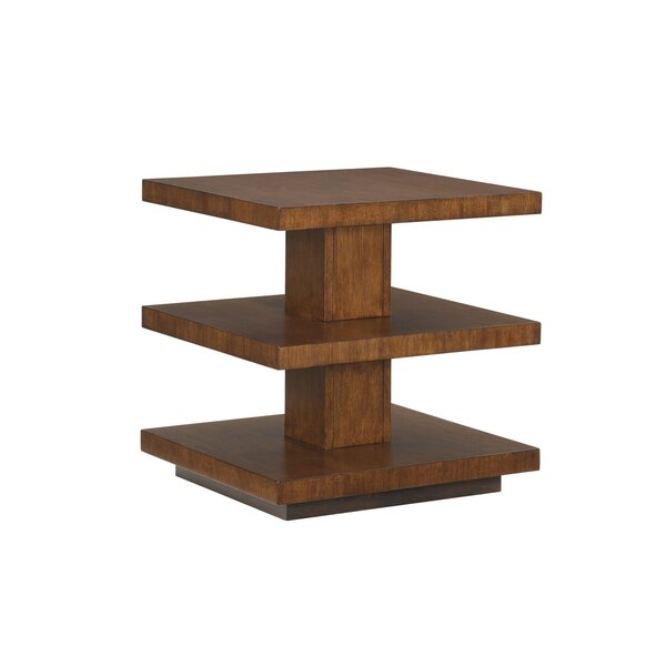 Lagoon End Table by Tommy Bahama Home Tommy Bahama Home