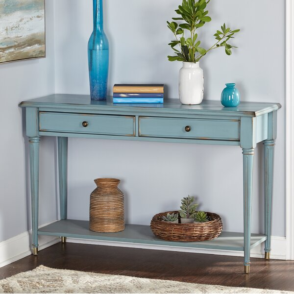 Galle Console Table by August Grove