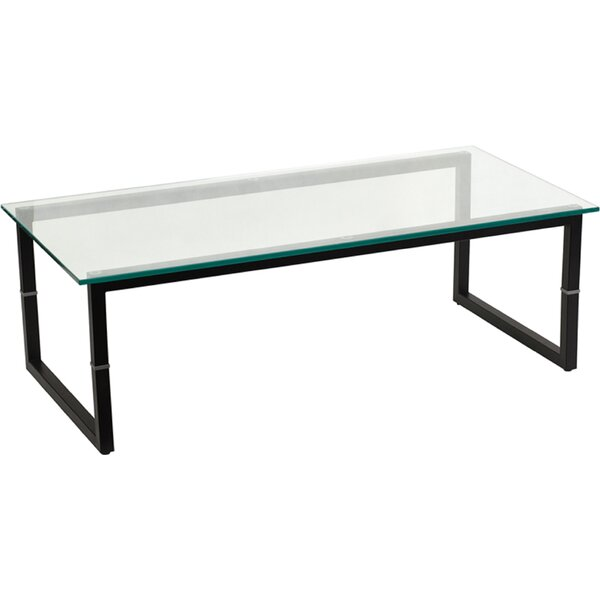 Discount Olpe Sled Coffee Table