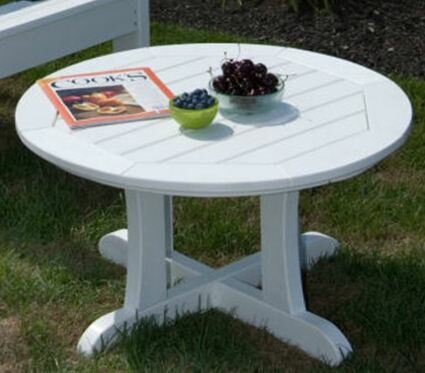 Westport Coffee Table by Seaside Casual