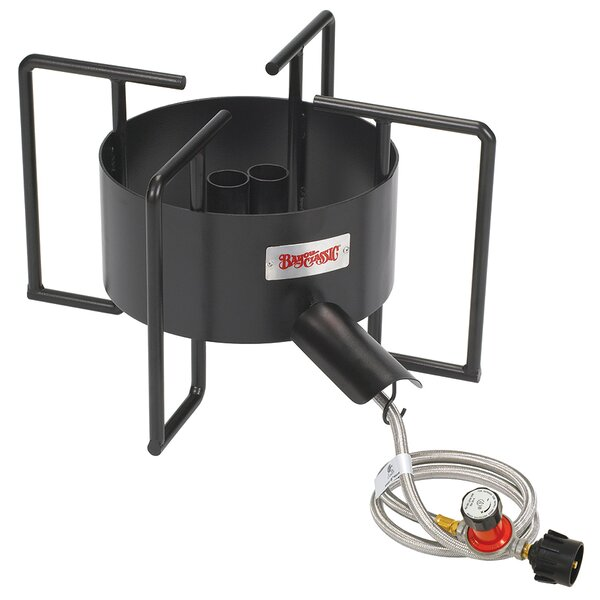 Double Jet Cooker by Bayou Classic