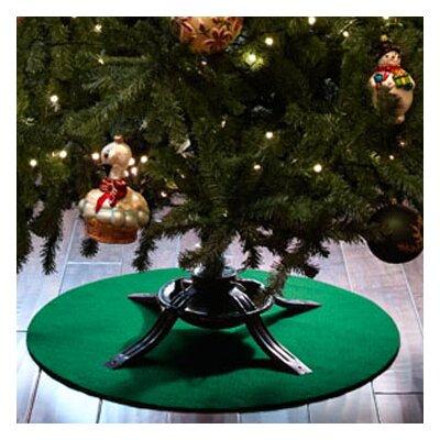 Dyno Seasonal Solutions St. Nick's Choice Pivot Point Tree Stand ...