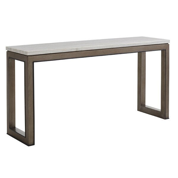 Ariana Vernay Rectangular Console Table by Lexington