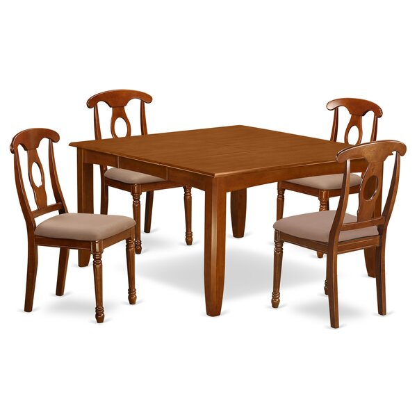 Teressa Dining Set By Alcott Hill