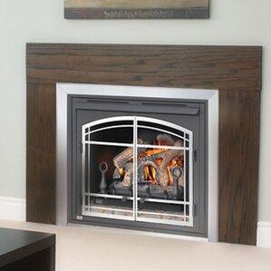 Gas Propane Fireplaces Youll Love Wayfair