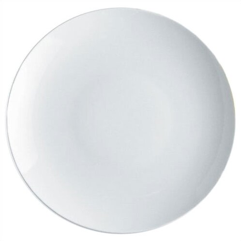 Mami by Stefano Giovannoni Round Platter by Alessi