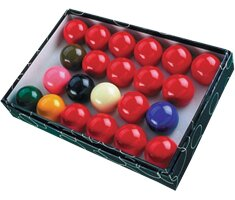 Action Billiard Balls Snooker Ball Set by Action