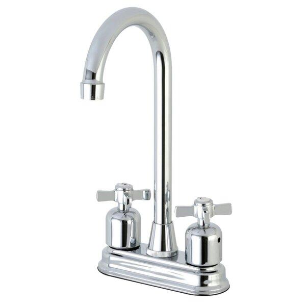 Millennium Hot & Cold Water Dispenser Bar Faucet by Kingston Brass