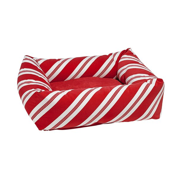 Dutchie Dog Bed by Bowsers