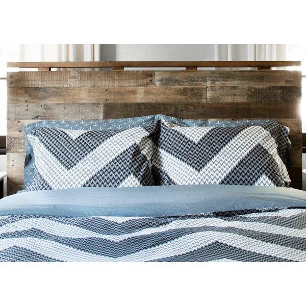 Catt Reversible Comforter Set