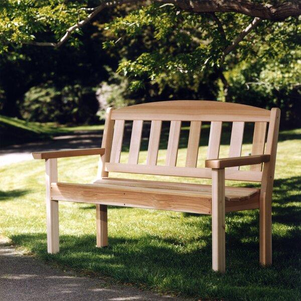 Western Red Cedar by Union Rustic