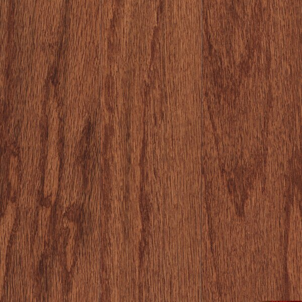 Palacio Random Width Engineered Oak Hardwood Flooring in Autumn by Mohawk Flooring