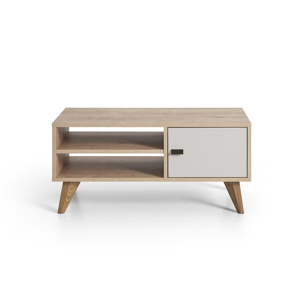 Keane Coffee Table with Storage by George Oliver George Oliver