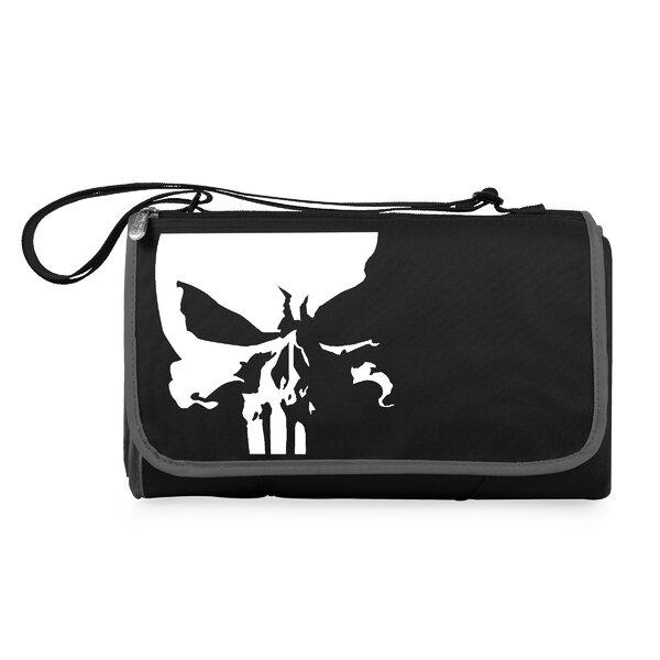Punisher Picnic Blanket by ONIVA™