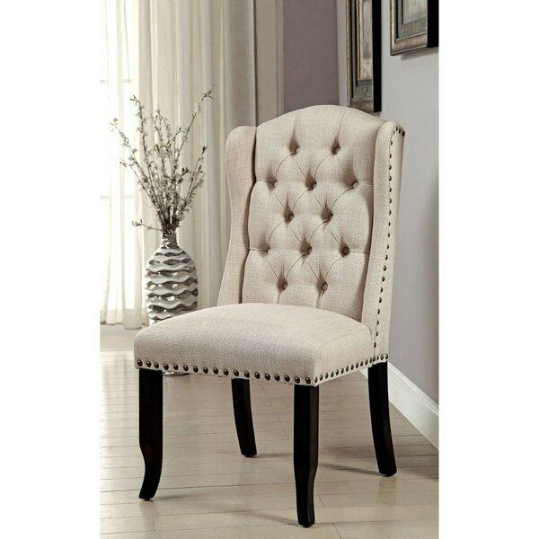 Adalard Side Chair (Set of 2) by Darby Home Co