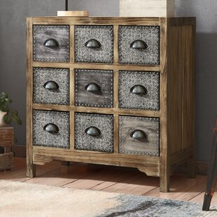 Rhoades 9 Drawer Chest