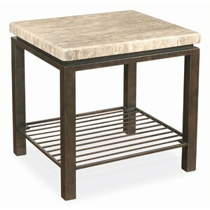 Bernhardt Tempo End Table Image