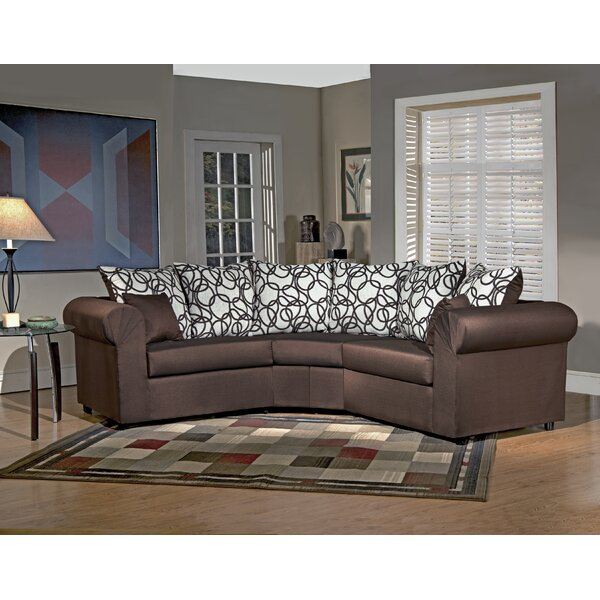 Lila Sectional by Latitude Run