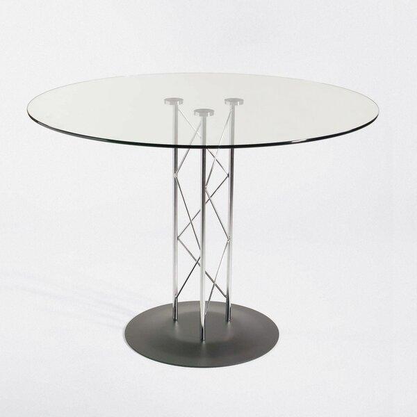 Berlanga Round Dining Table by Orren Ellis