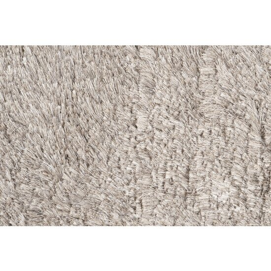 Mel Taupe Area Rug by Everly Quinn