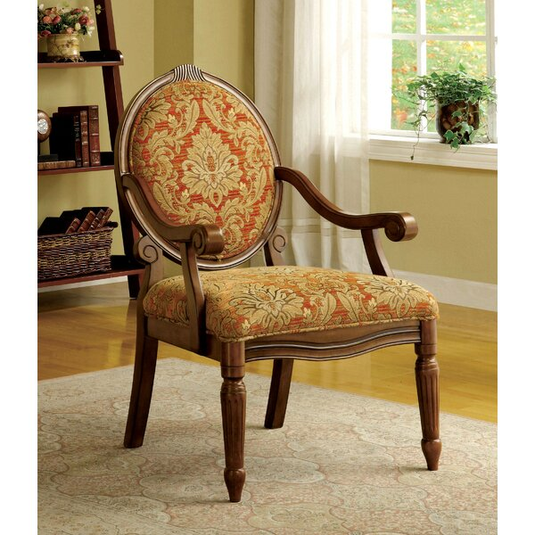 Endsley Armchair by Astoria Grand Astoria Grand