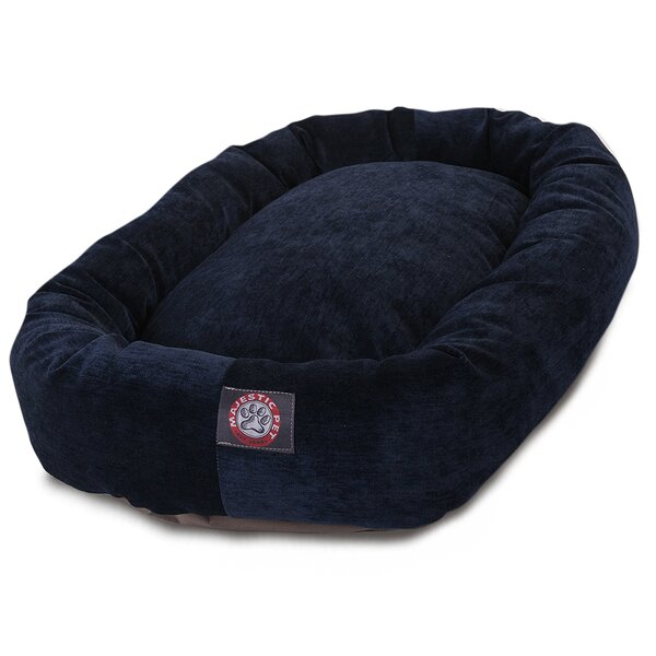 Bagel Dog Bed by Majestic Pet Products
