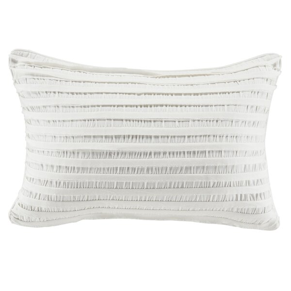 Willa Cotton Throw Pillow by Croscill Home Fashions