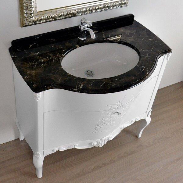 Chatterton 37 Single Bathroom Vanity Set by Astoria Grand