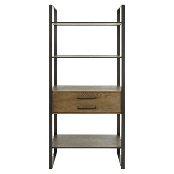 Arnt 4 Tier Etagere Bookcase by Trent Austin Design