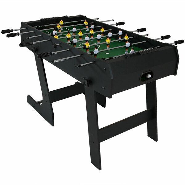 Caulksville 24 Foosball Game Table by Freeport Par