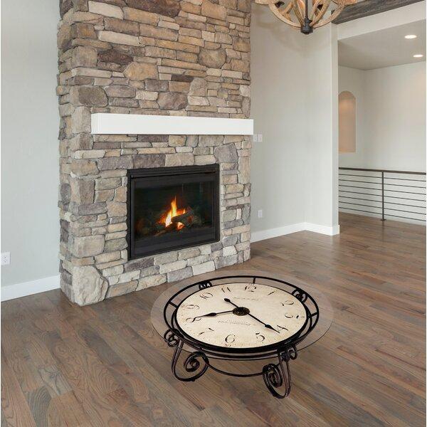 Ravenna Clock Coffee Table By Howard Miller®
