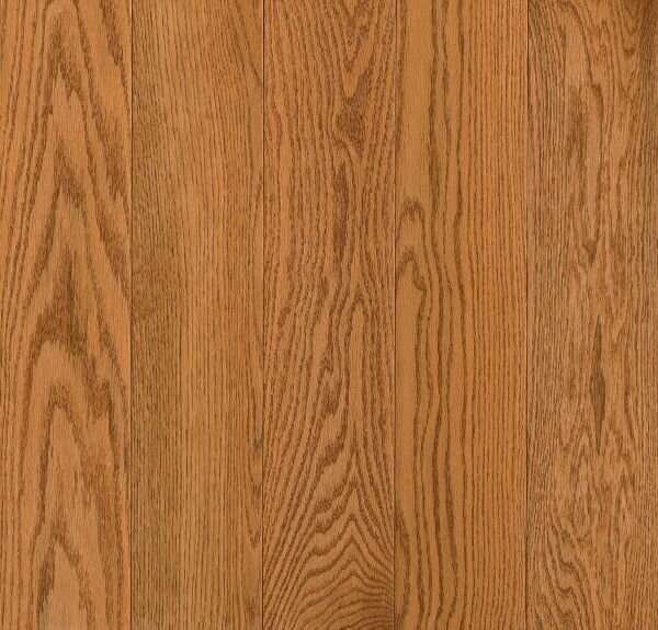 5 Engineered Oak Hardwood Flooring in Butterscotch by Armstrong Flooring
