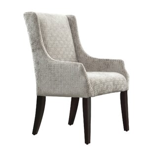 Mandala Wingback Chair by Kingstown Home