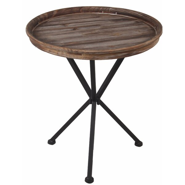 Hepworth Tray Table By Williston Forge