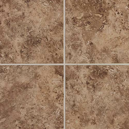 Cromwell 6 x 6 Ceramic Field Tile in Edgewood by Itona Tile